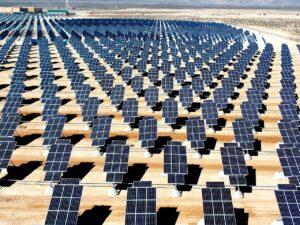 energy, landscape, desert